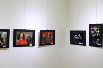 Molnár György kiállítása 85