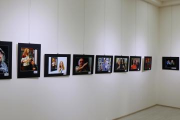 Molnár György kiállítása 92