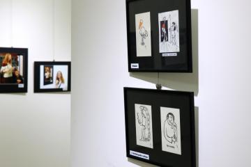 Molnár György kiállítása 90