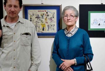 Molnár György kiállítása 51