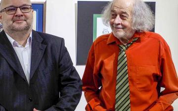 Molnár György kiállítása 06