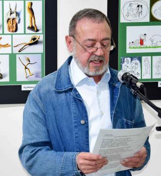 Molnár György kiállítása 22