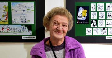 Molnár György kiállítása 46