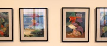 Kézelemzés – Kovács Kálmán kiállítás 15