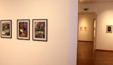 Kézelemzés – Kovács Kálmán kiállítás 17