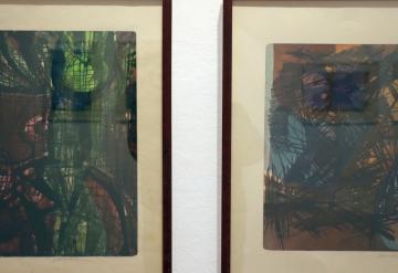 Kézelemzés – Kovács Kálmán kiállítás 12