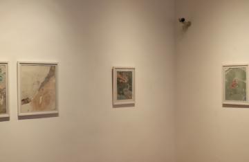 Kézelemzés – Kovács Kálmán kiállítás 03