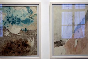 Kézelemzés – Kovács Kálmán kiállítás 04