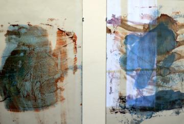 Kézelemzés – Kovács Kálmán kiállítás 02