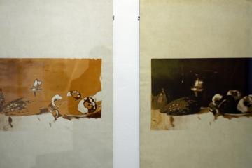 Kézelemzés – Kovács Kálmán kiállítás 01