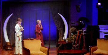 Agatha Christie: Váratlan vendég 08