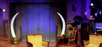 Agatha Christie: Váratlan vendég 02