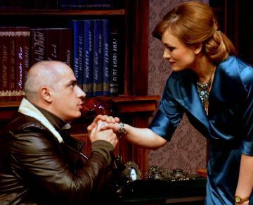 Agatha Christie: Váratlan vendég 05