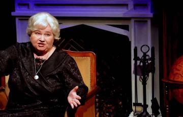 Agatha Christie: Váratlan vendég 49