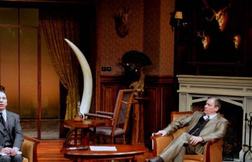 Agatha Christie: Váratlan vendég 13