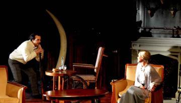 Agatha Christie: Váratlan vendég 60
