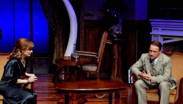 Agatha Christie: Váratlan vendég 36