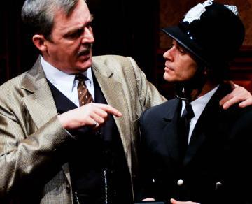 Agatha Christie: Váratlan vendég 15