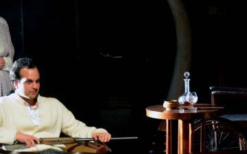 Agatha Christie: Váratlan vendég 59