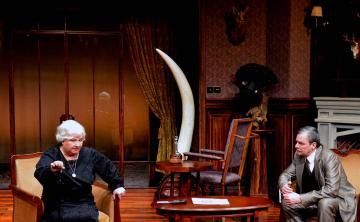 Agatha Christie: Váratlan vendég 17