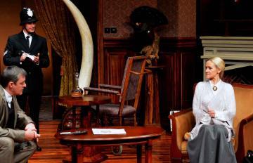 Agatha Christie: Váratlan vendég 19