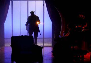 Agatha Christie: Váratlan vendég 01