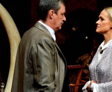 Agatha Christie: Váratlan vendég 20