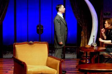 Agatha Christie: Váratlan vendég 64
