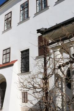 Győr Püspökvár 06
