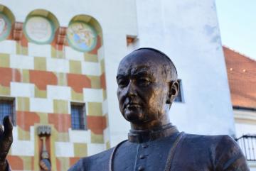 Győr Püspökvár 68