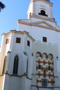 Győr Püspökvár 67