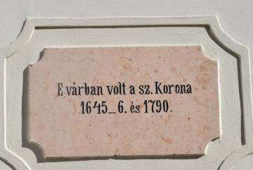 Győr Püspökvár 13