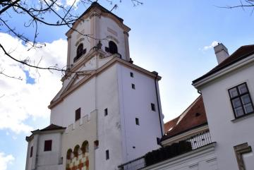 Győr Püspökvár 63