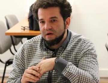 Civil sajtóreggeli 10 – Bojkovszky Zsolt
