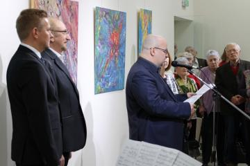Ferenczy Tamás kiállítása 03