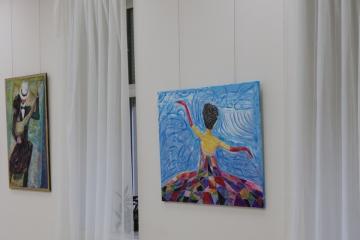 Ferenczy Tamás kiállítása 28