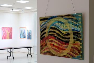 Ferenczy Tamás kiállítása 30