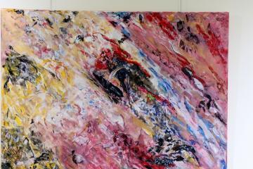Ferenczy Tamás kiállítása 22