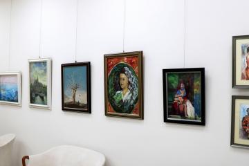 Ferenczy Tamás kiállítása 14