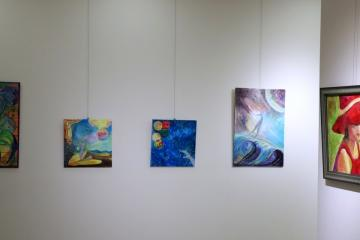 Ferenczy Tamás kiállítása 31