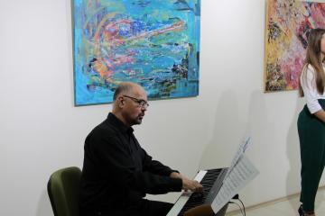 Ferenczy Tamás kiállítása 09