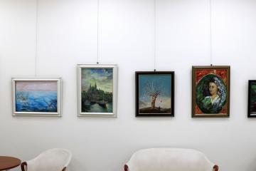 Ferenczy Tamás kiállítása 12