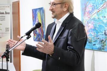 Ferenczy Tamás kiállítása 07