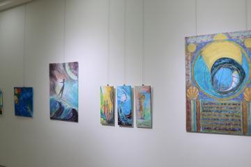 Ferenczy Tamás kiállítása 15
