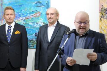 Ferenczy Tamás kiállítása 02