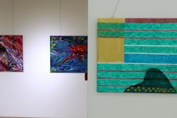 Ferenczy Tamás kiállítása 19