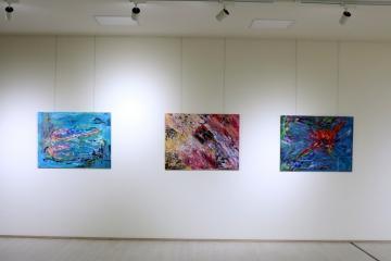 Ferenczy Tamás kiállítása 20