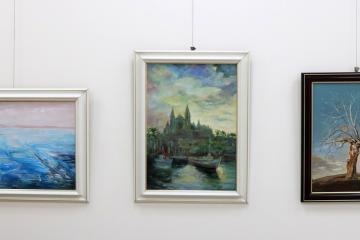 Ferenczy Tamás kiállítása 13