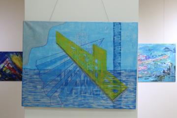 Ferenczy Tamás kiállítása 26