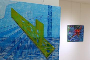 Ferenczy Tamás kiállítása 27
